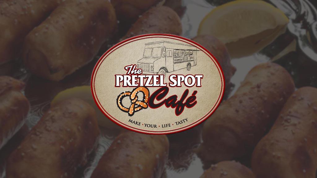 Event Calendar Pretzel Spot Cafe